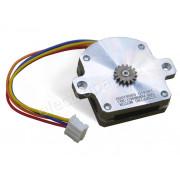 Шаговый мотор NEMA 11 P28shd4611-2AL1 ультратонкий 1.8° 0.5А