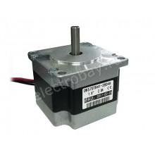 Шаговый мотор NEMA 23 57BYGH001, OK57STH41-2804A 1.8° 2,8А