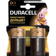 DURACELL LR20 BL-2