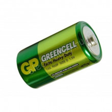 GP GREENCELL R20