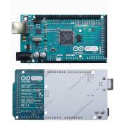 Модуль ARDUINO Mega 2560 R3 (ORIGINAL) на ATmega 2560-16AU с USB кабелем серийный порт на ATmega16U2