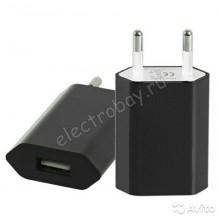 "Адаптер USB J95 (iPhone4 ""слим"" под оригинал, 1A)"