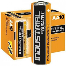 DURACELL INDUSTRIAL LR6