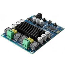 Аудио стерео усилитель звука с Bluetooth V4.0, мощность: 2*120 Вт TPA3116D2 XH-M548