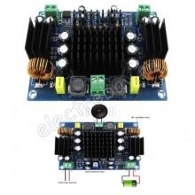 Мощный аудио усилитель звука XH-M545 на TPA3116D2 150Вт моно